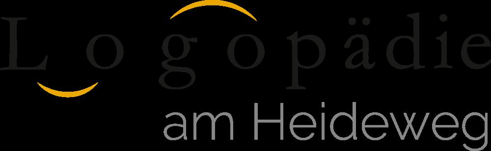 Logopädie am Heideweg Logo